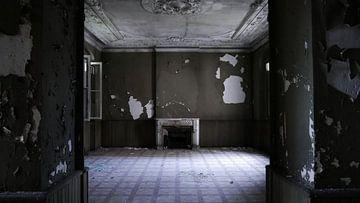 The fireplace von Edou Hofstra