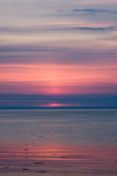 Sonnenuntergang von René Wolters
