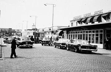 Oud Schiphol van Jaap Ros
