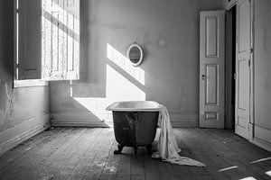 Bath van David Van Bael