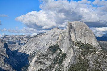 Half Dome im Yosemite National Park von Robert Styppa