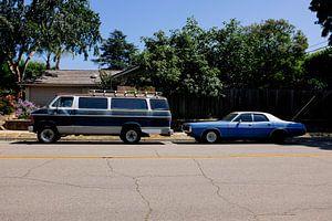 Weekend van VS office sedan