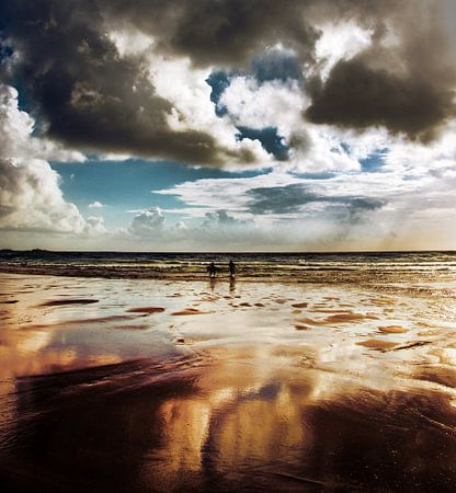 Surfers Paradise van Harrie Muis