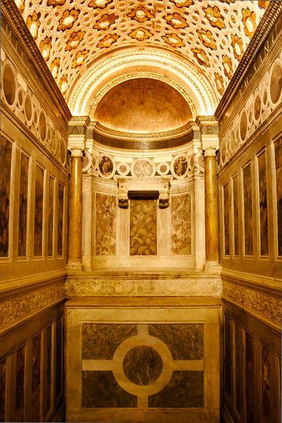 Golden Room van Karin van Hengel