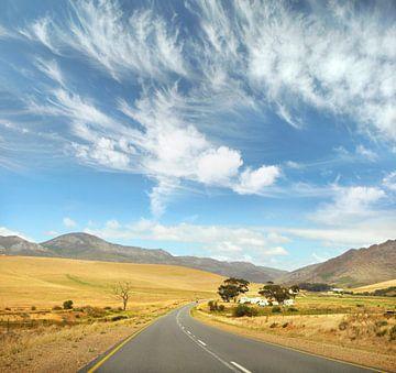 Ländliches Südafrika von Corinne Welp