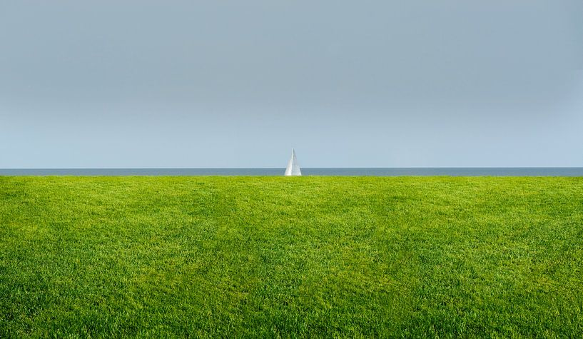 3139 sail van Adrien Hendrickx