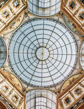 Opzoeken in Milaan van Noé Pierre