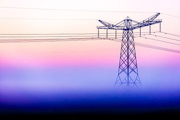 Electric sur Joep Oomen