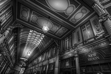 Leadenhall-Markt - London von Jens Korte