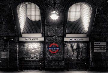 Underground Oldies van Joris Pannemans - Loris Photography