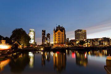 Oude Haven Rotterdam  von Sander Monster
