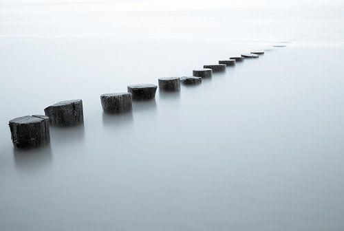 De rust van de Noordzee, deel I
