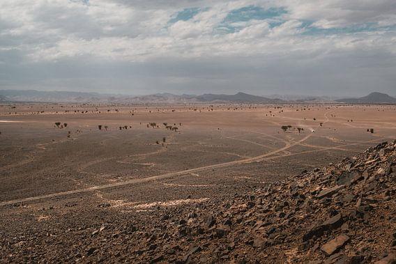 Marokko landschap 6