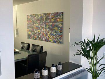Kundenfoto: Blocks ,alle Farben von Marion Tenbergen