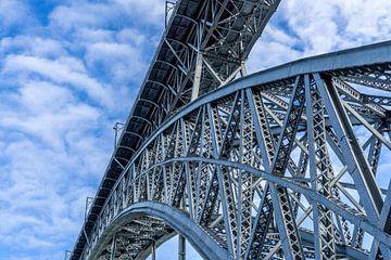Ponte Luís I Brug van Joost Potma