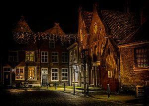 Ravenstein by night :-) sur Henk v Hoek
