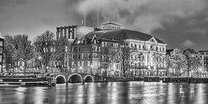 Amsterdam 12 van
