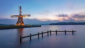 Groningen, Nederland