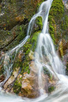 Wasserfall in der Wimbachklamm