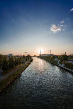 Wolfsburg von Mike Ahrens