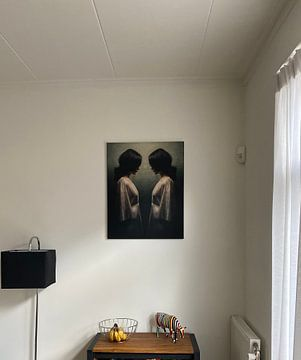 Kundenfoto: I'm Never Alone von Marja van den Hurk