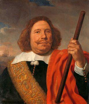 Egbert Meeuwsz Cortenaer, , Bartholomeus van der Helst