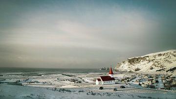 Vik - Iceland sur Gerald Emming