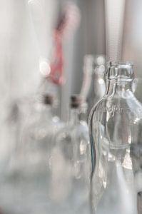 bottles  van Anne Pfaff