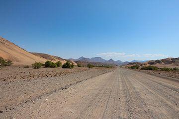 roadtrip van Marieke Funke