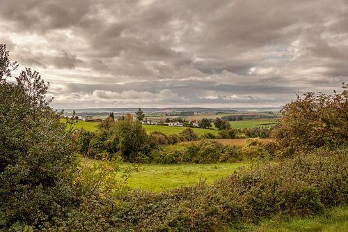 Panorama  Huls- Simpelveld