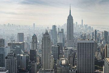 New York van Arnold van Wijk