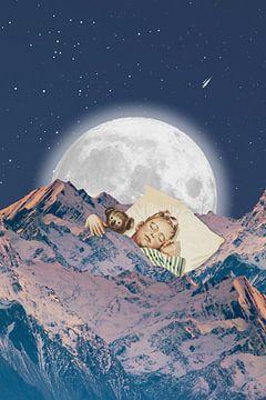 Mountain's Lullaby