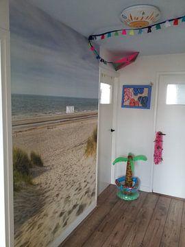 Kundenfoto: Weg zum Strand von Michael Valjak