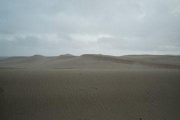Atlantis Zandduinen van George Haddad
