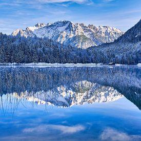 Ferchensee von Einhorn Fotografie