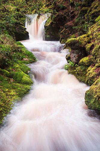 Waterval op Arran