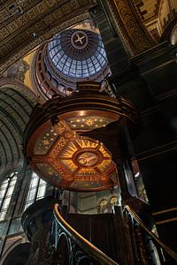 Nicolaaskerk, Amsterdam