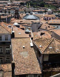 Daken van Porto II