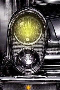 Front lights von Michael Nägele