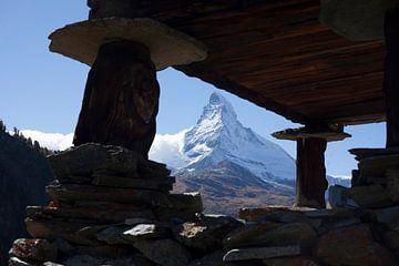 Zermatt :  Matterhorn