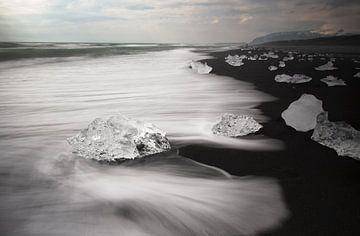 IJslands landschap van mathis_vdm