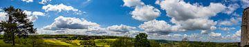Panorama van W.Schriebl PixelArts