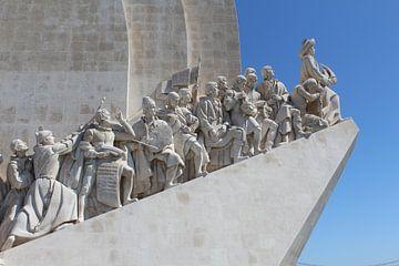Padrao dos Descobrimetos Lissabon van Berg Photostore