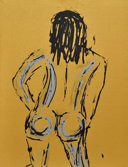 Male van Jose Beumers