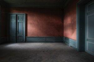 waiting for the story van Liliane Eliaerts