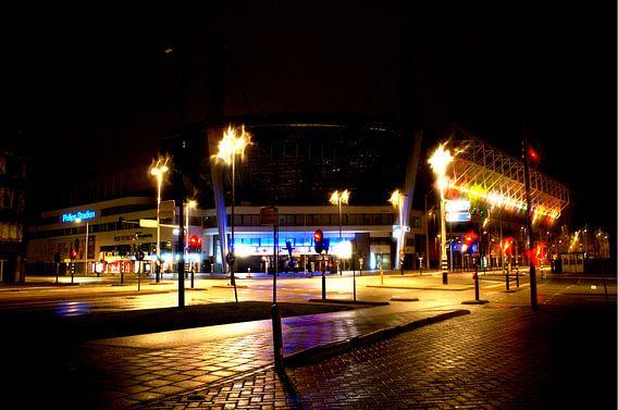 Philips Stadion van BL Photography