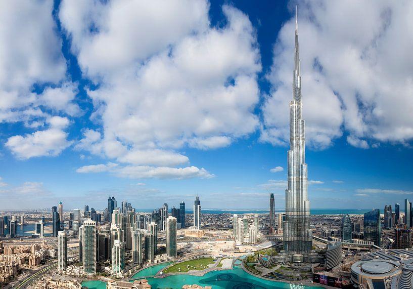 Burj Khalifa van Tilo Grellmann