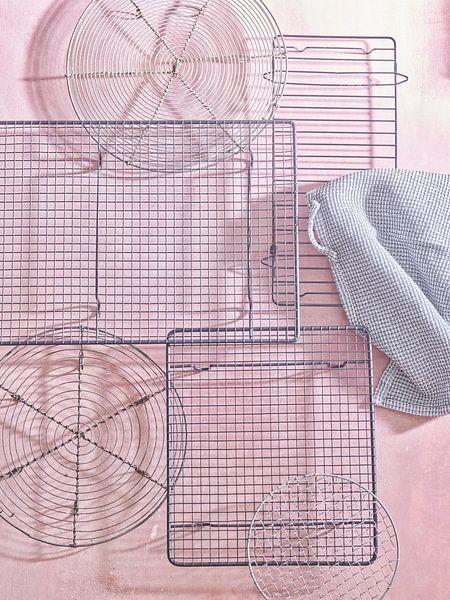 Keukengereedschap van Sven Benjamins