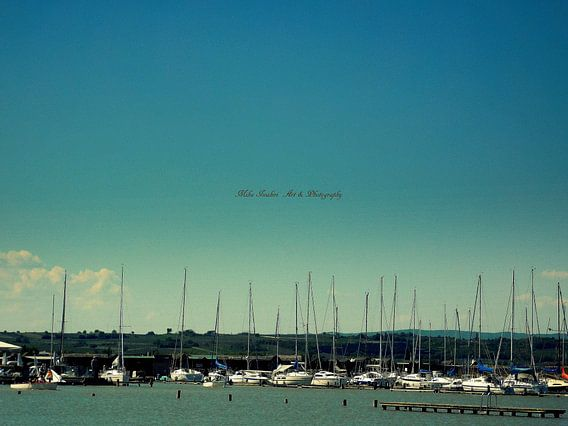 summer memories van Mika Iwakiri