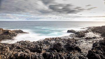 De Kust van Gran Canaria van de Roos Fotografie